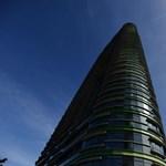 Hibás betonfal miatt kezdett repedni a frissen épült sydney-i toronyház