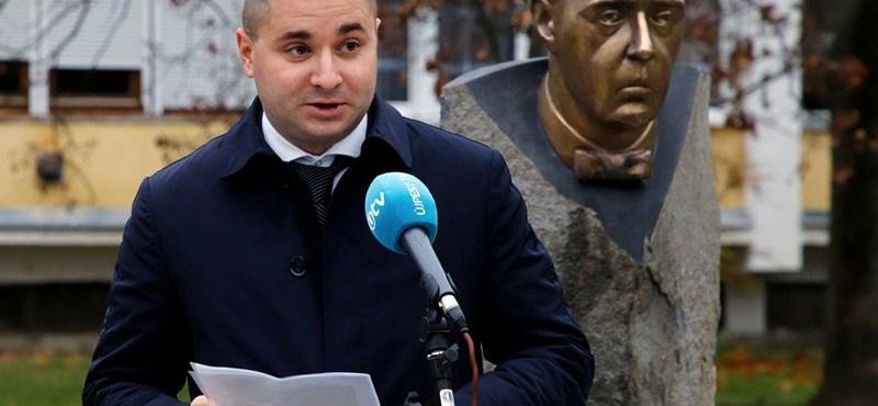 Nem mond le az újpesti jobbikos, aki orosz pénzen repült Afrikába választást megfigyelni