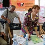 Lévai Anikó: újra kell éleszteni a kalákát Erdélyben