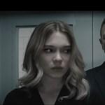Daniel Craig veszélyesebb, mint valaha - megérkezett az új James Bond film videoklipje