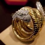 Elárverezik Elizabeth Taylor káprázatos ékszereit - fotógaléria