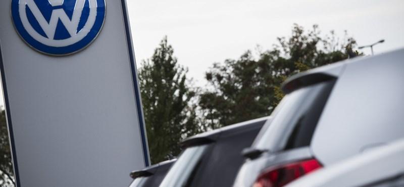 """Kezdődik a Volkswagen kisdízeleinek """"javítása"""" is"""