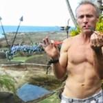 Így kóstolgasd a világ legbrutálisabb csilipaprikáját (videó)