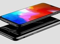 Hamarabb árulják a OnePlus 6T-t, mint ahogy bejelentik?