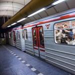Újabb gondok a hármas metróval