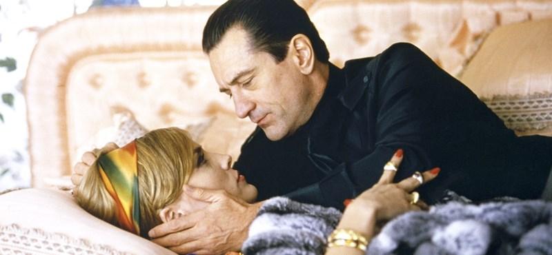 Nyáron valósságá válik De Niro, Al Pacino és Scorsese álomprojektje