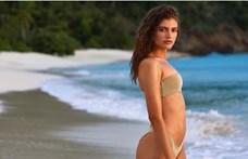 Először kerül címlapra transznemű modell a Sports Illustratednél