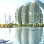 Új csoda készül Dubajban: Jumeirah Garden