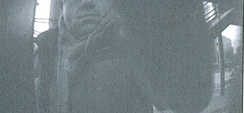 Fotók: PIN-kódokat loptak Újpesten, őket keresi a rendőrség