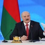 Már Fehéroroszország és Oroszország is szankciókkal bünteti egymást