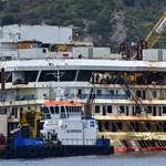 Másodfokon is elítélték a Costa Concordia kapitányát