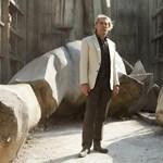 Javier Bardem is csillagot kap a Hírességek Sétányán