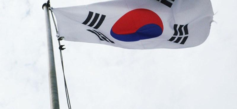 Észak-Korea déli szomszédját vádolja egy turistanő haláláért