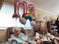 Meghalt a legidősebb brit