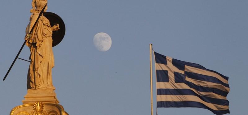 Görögország teljesíti vállalt kötelezettségeit a kormányfő szerint