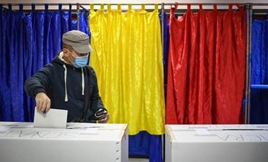 A baloldal kapta a legtöbb voksot Romániában, de ez nem jelenti azt, hogy kormányt is alakíthat