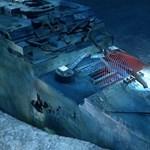 Titanic-árverés - 220 millió dollárra számítanak
