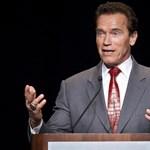 Gyereket szült Schwarzeneggernek egyik alkalmazottja
