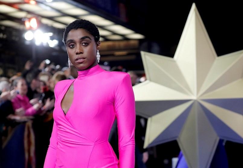 Tényleg itt a világ vége, ha a 007-es ügynök egy fekete nő lesz?