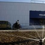 Tombolhat a hőség, alig locsolnak a magyar gazdák