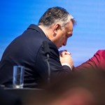 Merkel a Néppárt és a Fidesz vitájáról: Különböző értékeink vannak, de vannak határok