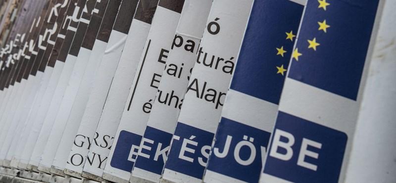 OLAF: Magyarországon csalják el az uniós pénzek legnagyobb hányadát