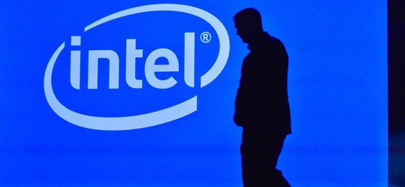 Intel: És most akkor jöjjenek a nők