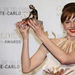 Fotó: Ónodi Eszter díjat kapott Monte Carlóban