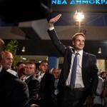 """A kormányváltással Görögország visszatér a """"rendes"""" kerékvágásba"""