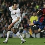 """""""BL-visszavágó"""": a Manchester United legyőzte a Barcelonát"""