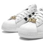 A Run DMC-t ünnepli az Adidas új cipője