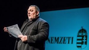 Rejtélyesen lett egyetemi tanár Vidnyánszky Attila