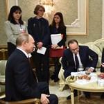 """Minszki megállapodás: """"reménykeltő, nem több, és nem kevesebb"""""""
