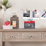 Szelfikből és családi fotókból készülnek a legszebb ajándékok