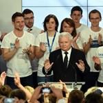 A német lapok kiakadtak a lengyel kormány alkotmányozása miatt