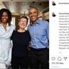 Oscar-díjjal mutatkozott be az Obama házaspár produkciós cége