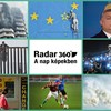 Radar 360: kivégzéstől fél Hasszán F., halálos árvíz Velencében