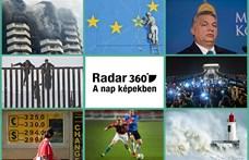 Radar360: Orbán Johnny Depp-filmből idézett