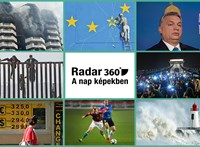 Radar360: ezer euró fölött a német minimálnyugdíj, Hanauban terrorcselekmény történt