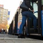 Drágábban jönnek a Mercedes buszok Budapestre, mint Szegedre
