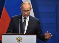 Telefonon egyeztetett Putyin és Trump