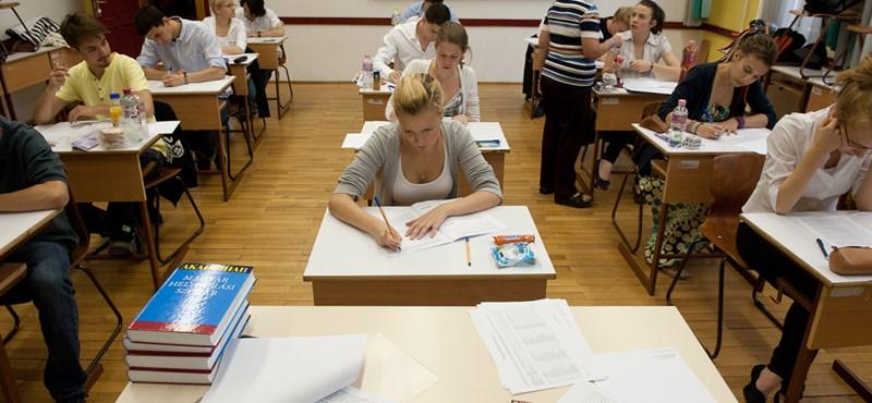 Itt a lista: ezeken a szakokon is kötelező lesz az emelt szintű érettségi 2013-tól