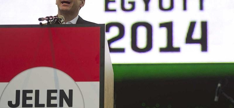 Bajnai: választás előtti koalíciót kötöttünk