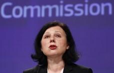 A Bizottság alelnöke elmondta, adott esetben milyen támogatásokat vonhatnak meg Magyarországtól