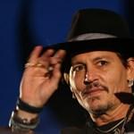 Johnny Depp: Az anyám volt a legaljasabb ember, akivel valaha találkoztam