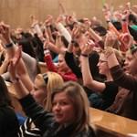 Iskolai házirend: mibe szólhatnak bele a diákok?