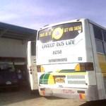 Kiemelten ellenőrzik a nyári szezonban a különjárati buszokat