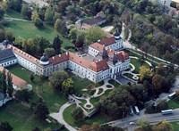 Nemzetközi hárfafesztivál lesz Gödöllőn hangszerkiállítással