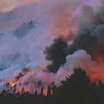 Bozóttűz tombol Coloradóban, ezreket kell evakuálni