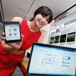 Felhőtlennek ígért felhős szolgáltatást indít az LG